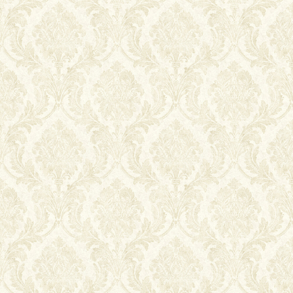 The Paper Partnership Eskdale Cream Wallpaper - Product code: WP0110702