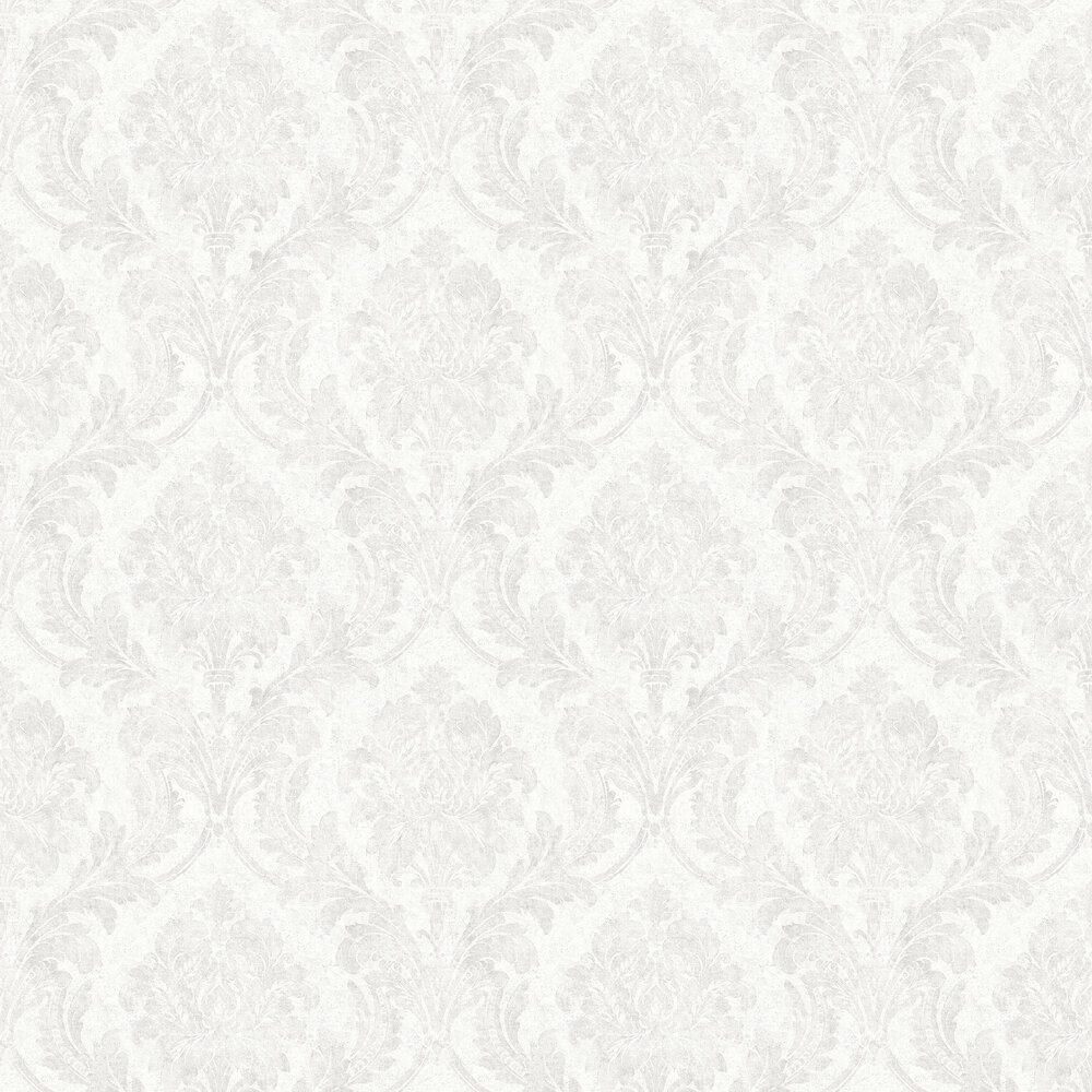 Elizabeth Ockford Eskdale White / Black Wallpaper - Product code: WP0110703