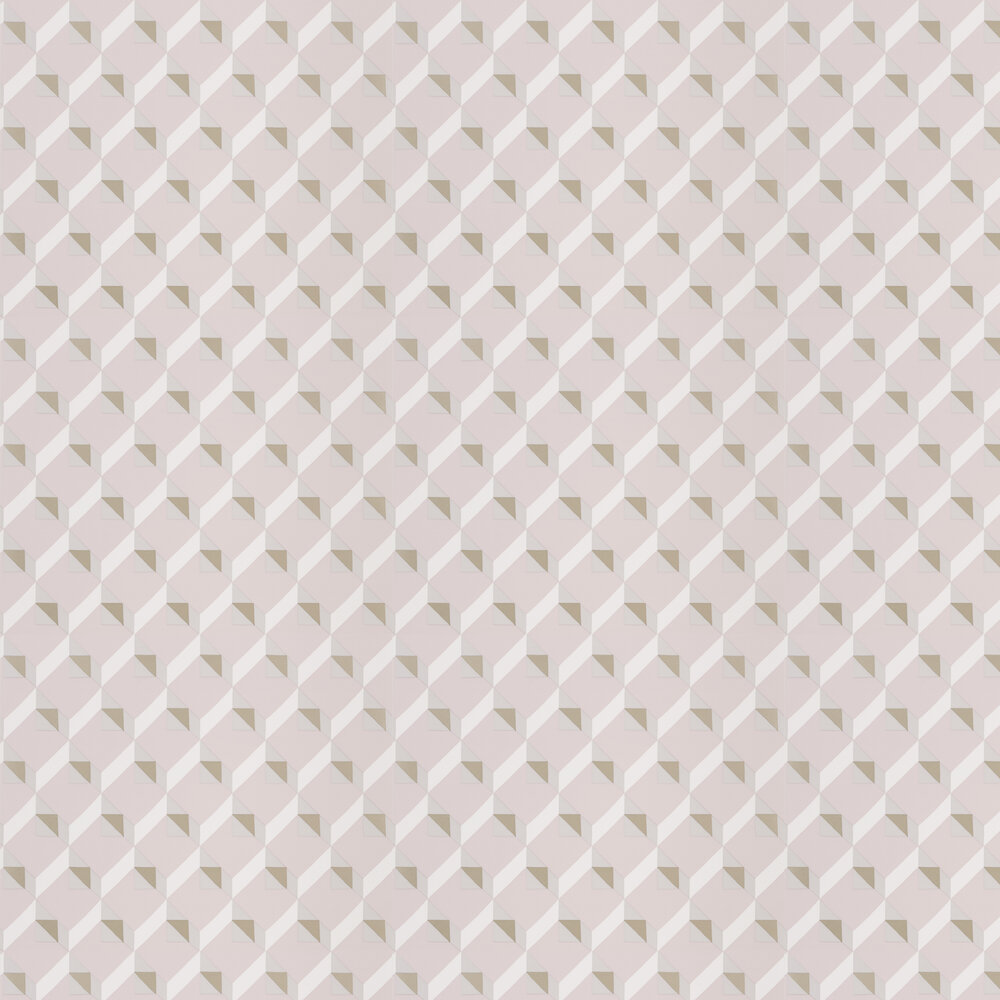 Dufrene Wallpaper - Cameo - by Designers Guild