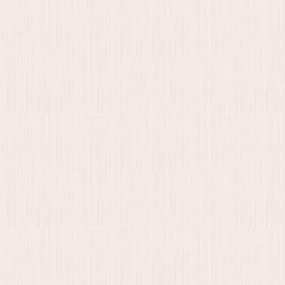 Diamond Plain Wallpaper - Blush - by Arthouse