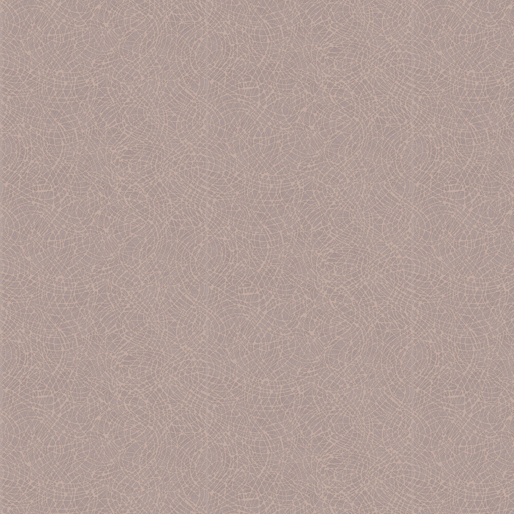 Arthouse Foil Swirl Rose Gold Wallpaper - Product code: 294101