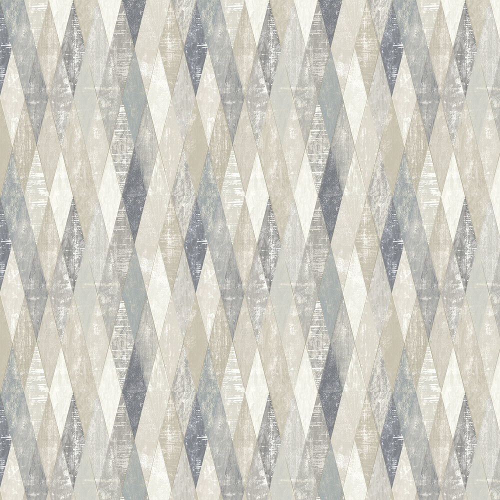 Elizabeth Ockford Fontwell Sandstone Grey Wallpaper - Product code: WP0130102