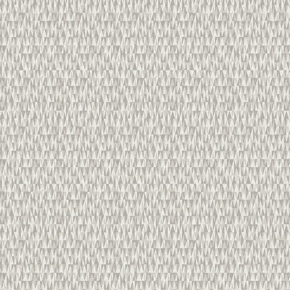 Elizabeth Ockford Bosham Warm Grey Wallpaper - Product code: WP0130302