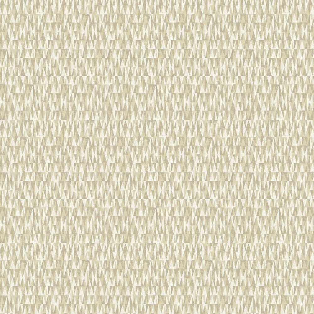 Elizabeth Ockford Bosham Cream Wallpaper - Product code: WP0130304