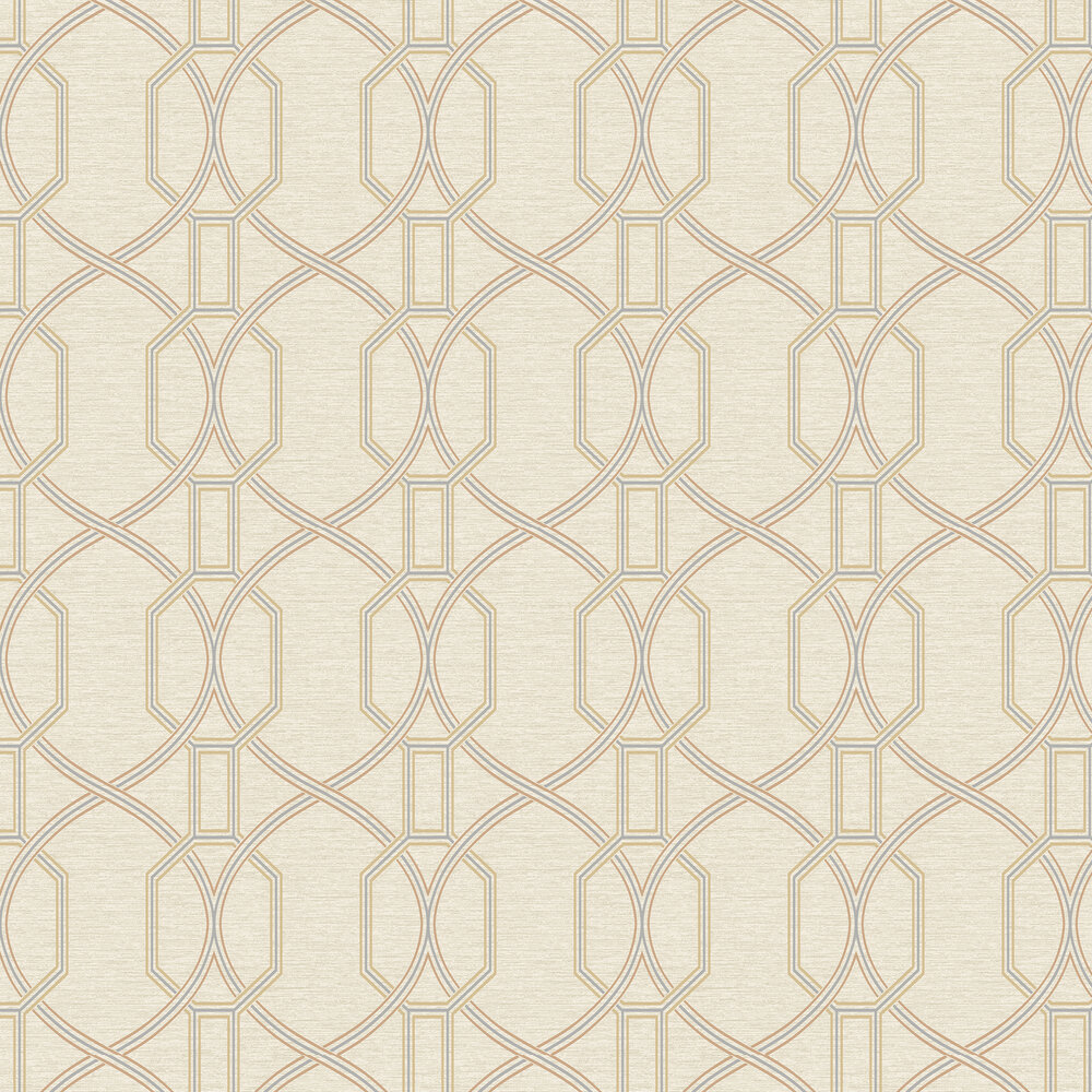 Elizabeth Ockford Coleton Harvest Wallpaper - Product code: WP0130804