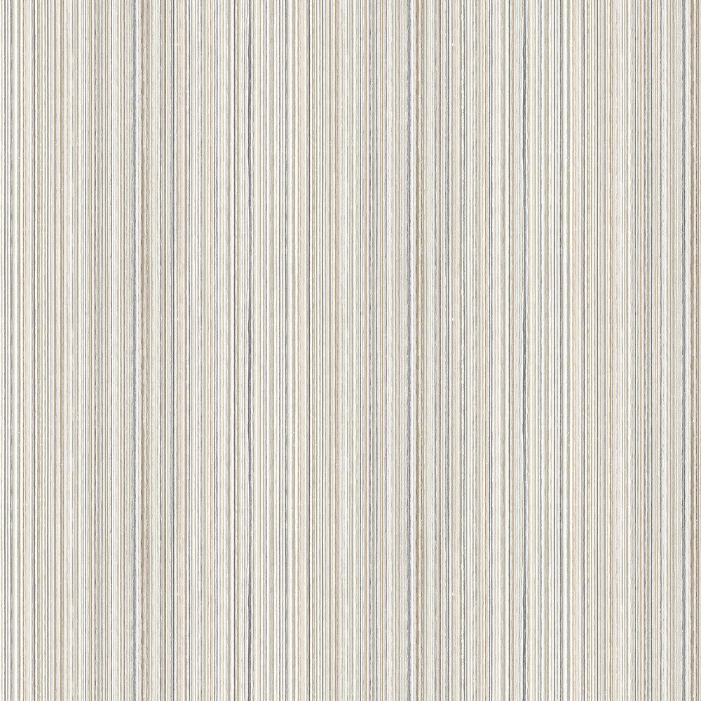 Elizabeth Ockford Milne Stripe Zebra Wallpaper - Product code: WP0130901