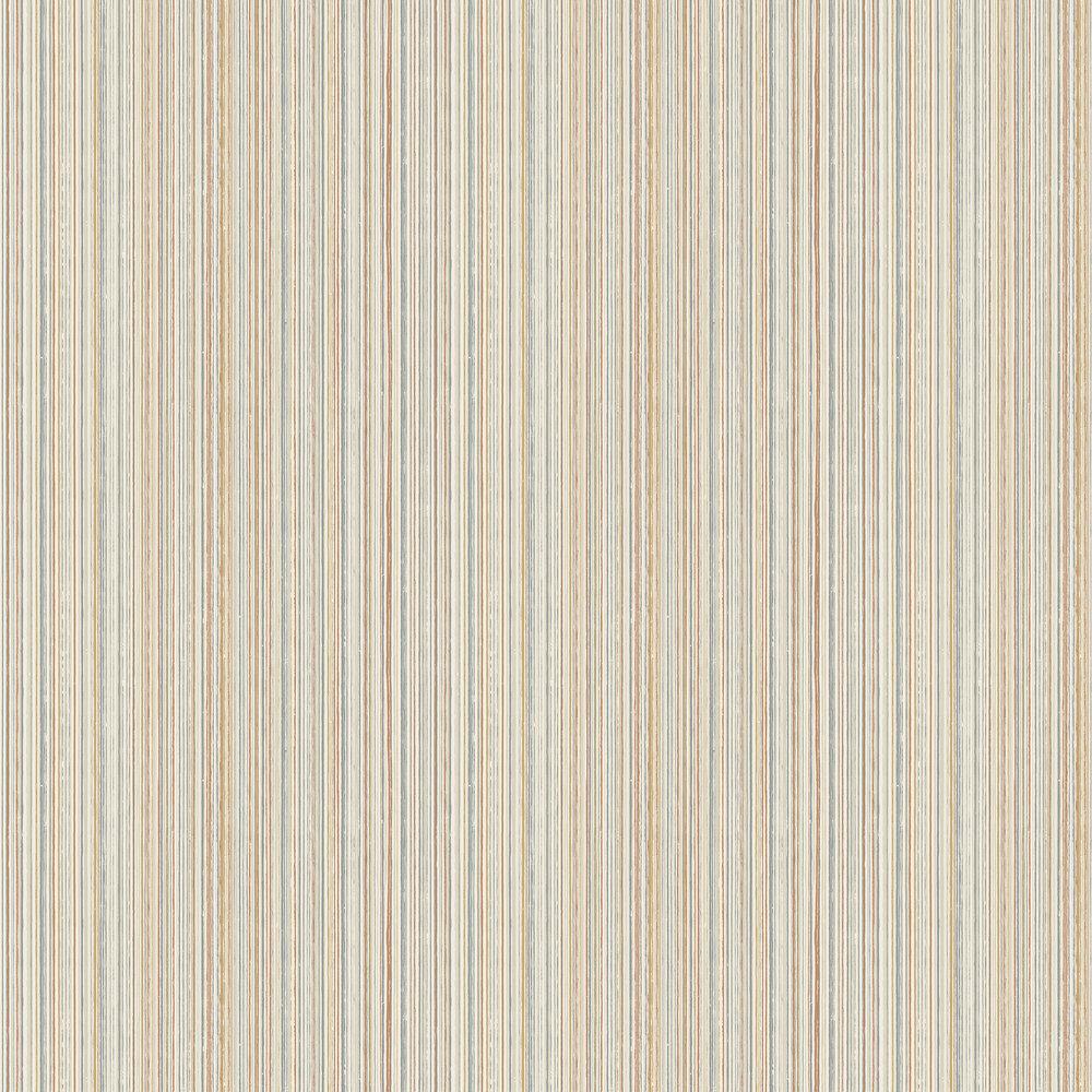 The Paper Partnership Milne Stripe Harvest Wallpaper - Product code: WP0130904