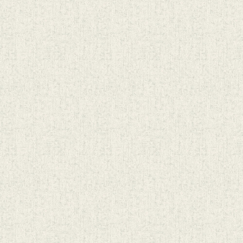 The Paper Partnership Bosham Plain Natural and Aqua Wallpaper - Product code: WP0130203