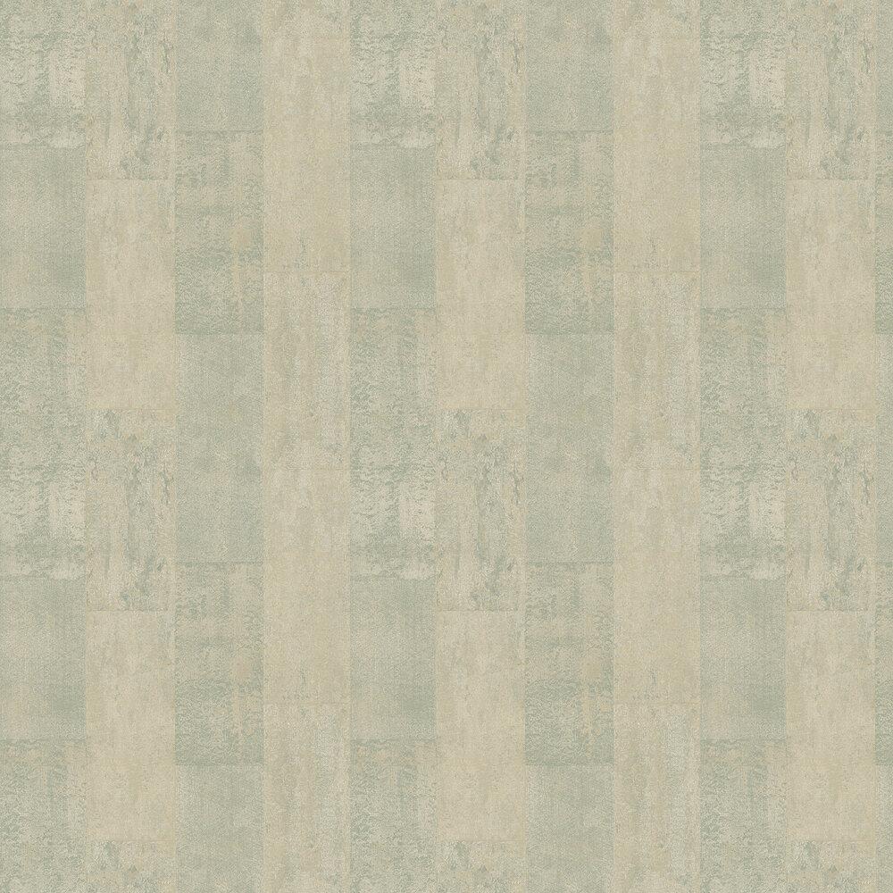 Knole Wallpaper - Sage - by Elizabeth Ockford