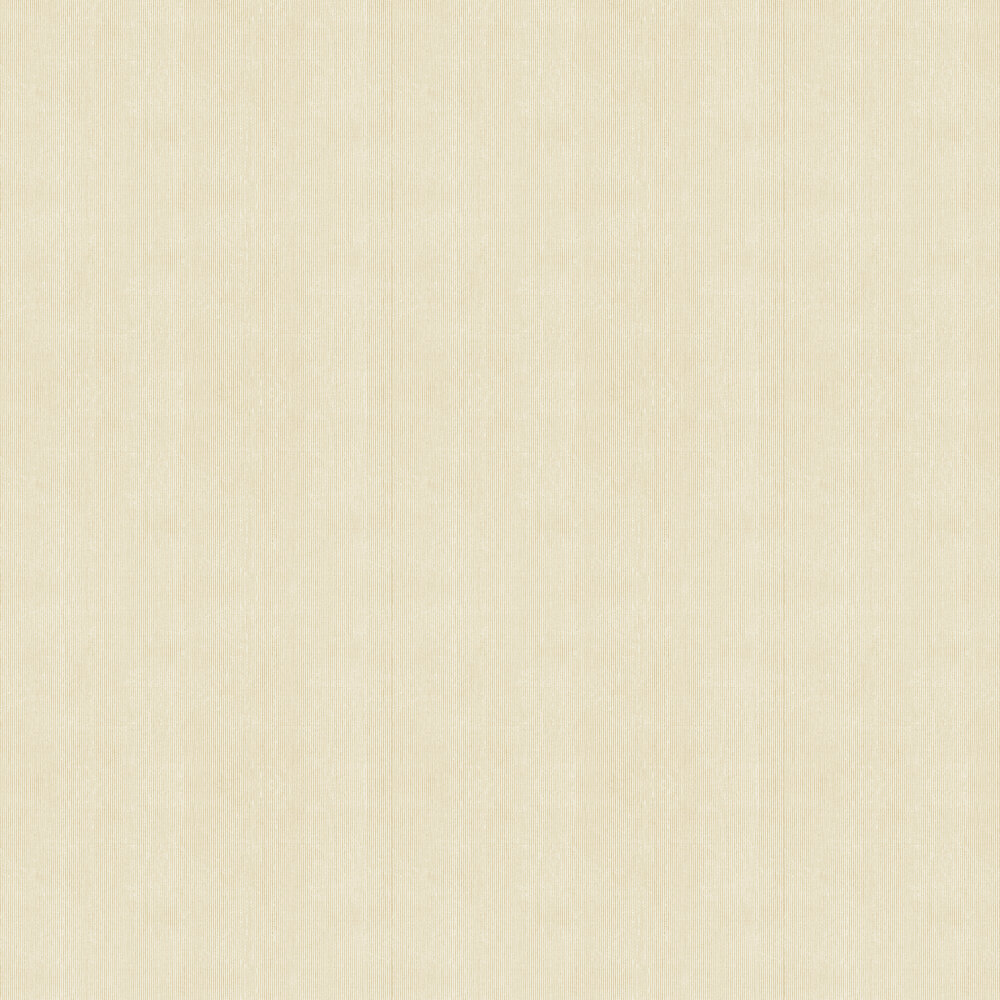 Sackville Wallpaper - Cream - by Elizabeth Ockford