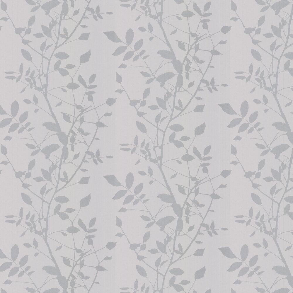 Prestigious Drama Silver Shadow Wallpaper - Product code: 1660/964