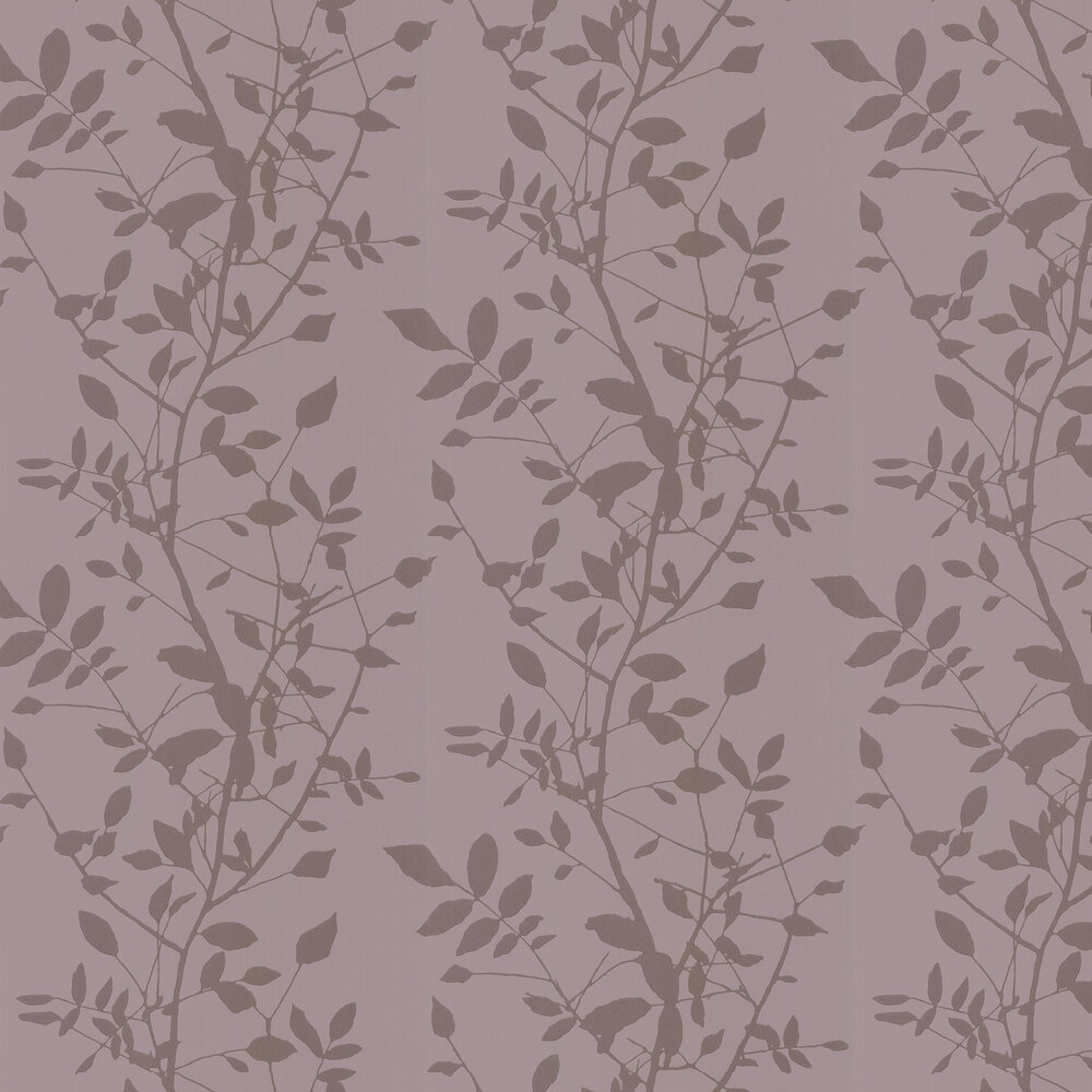 Prestigious Drama Rose Quartz Wallpaper - Product code: 1660/234