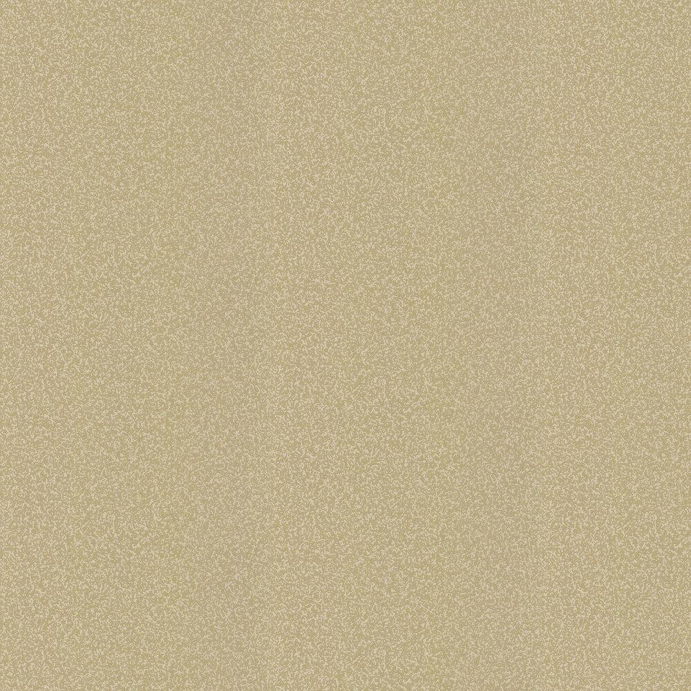 Infinity Wallpaper - Ochre - by Prestigious