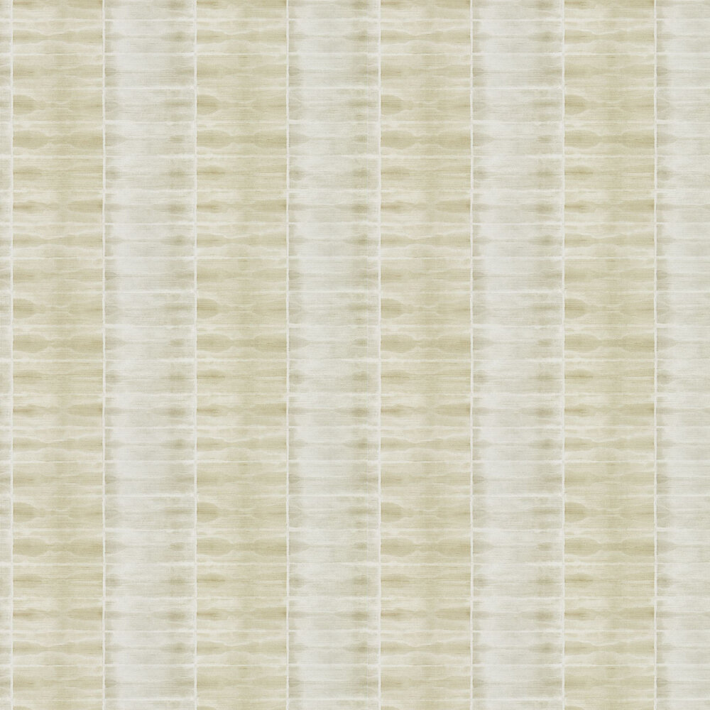 Ethereal Wallpaper - Ecru - by Anthology