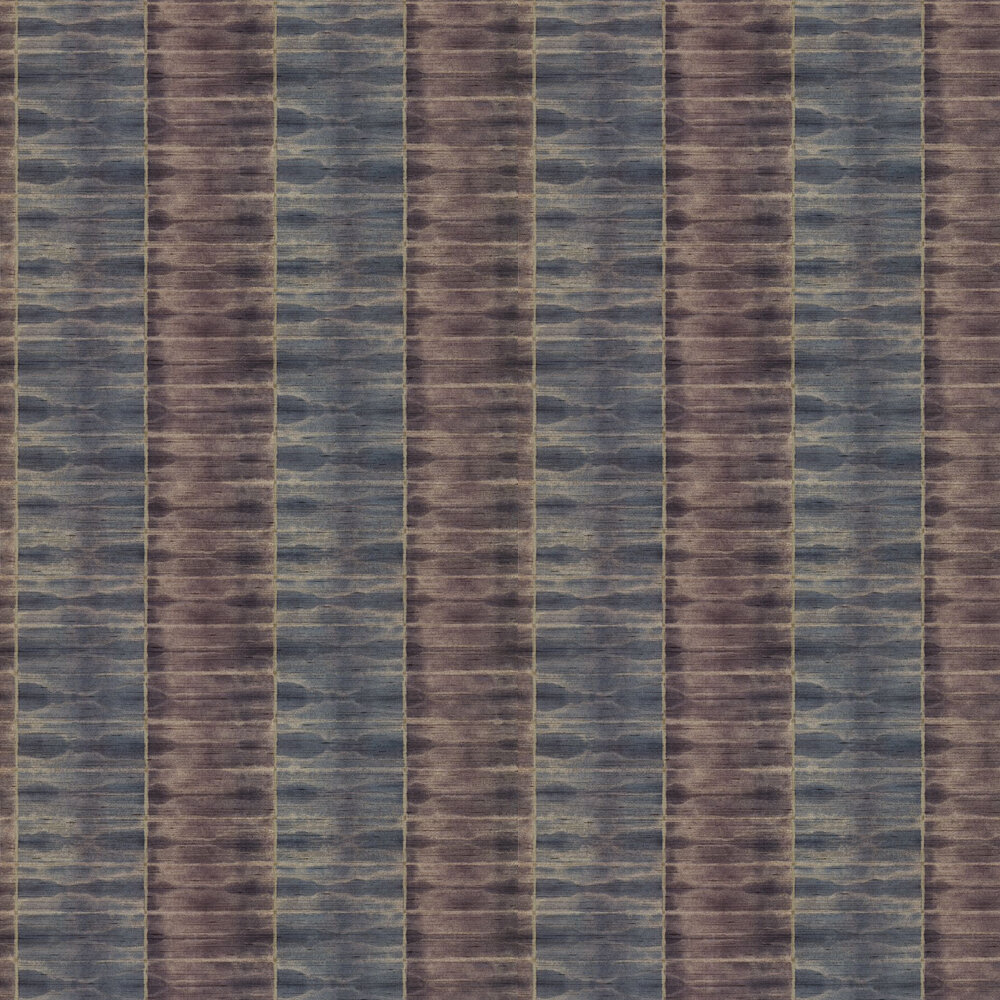 Ethereal Wallpaper - Amethyst - by Anthology