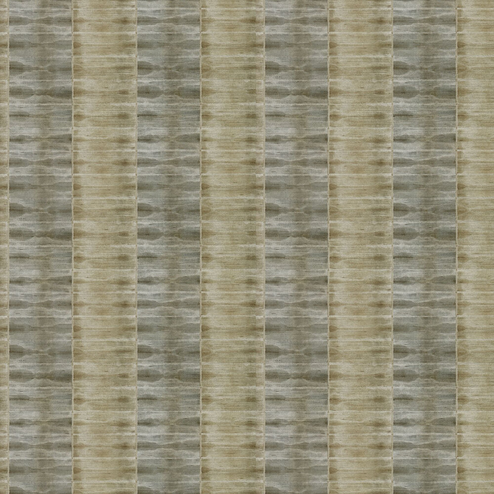 Ethereal Wallpaper - Gold - by Anthology