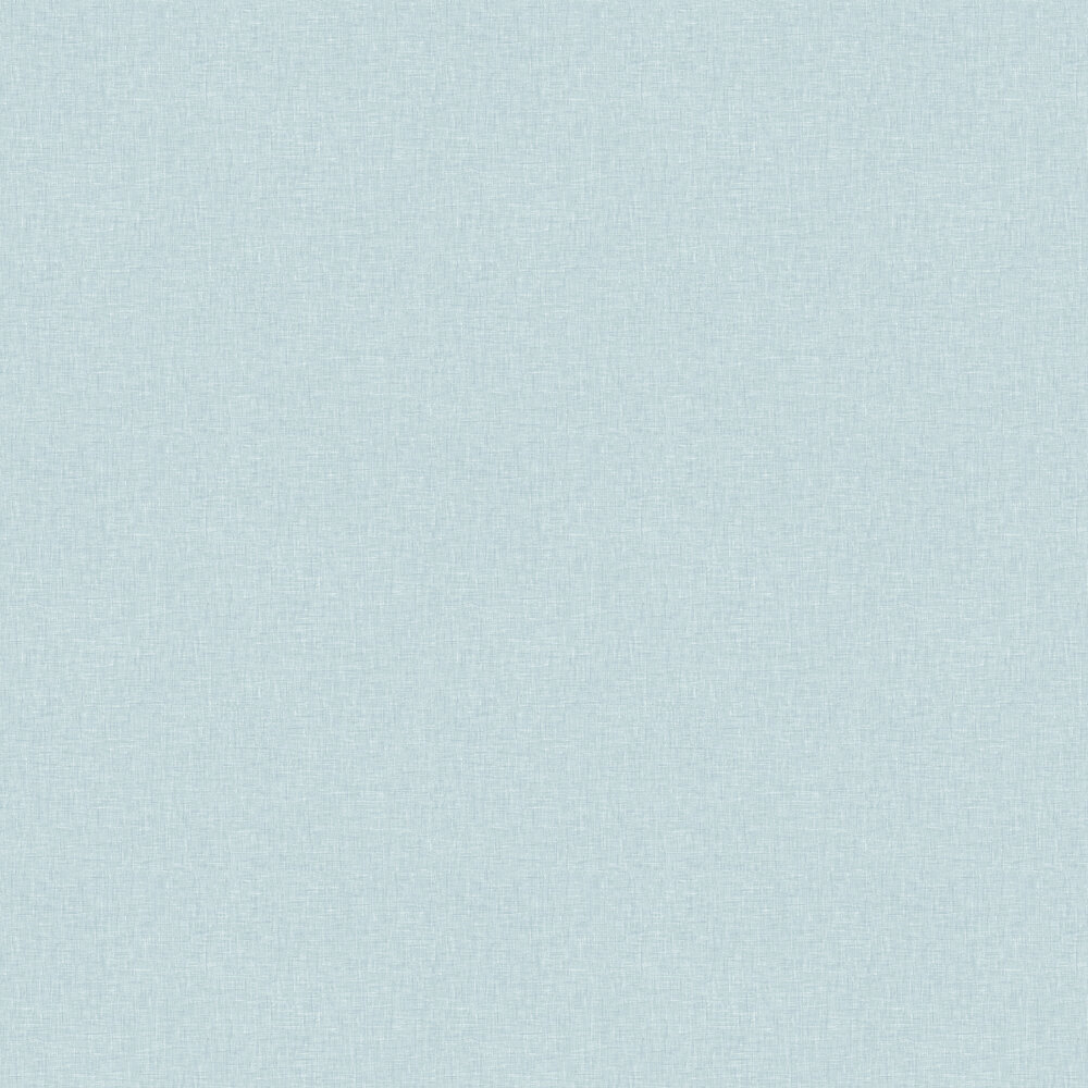 Arthouse Linen Texture Soft Blue Wallpaper - Product code: 676102