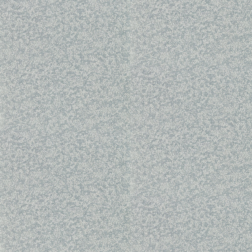 Coral Wallpaper - Mist and Pebble - by Anthology