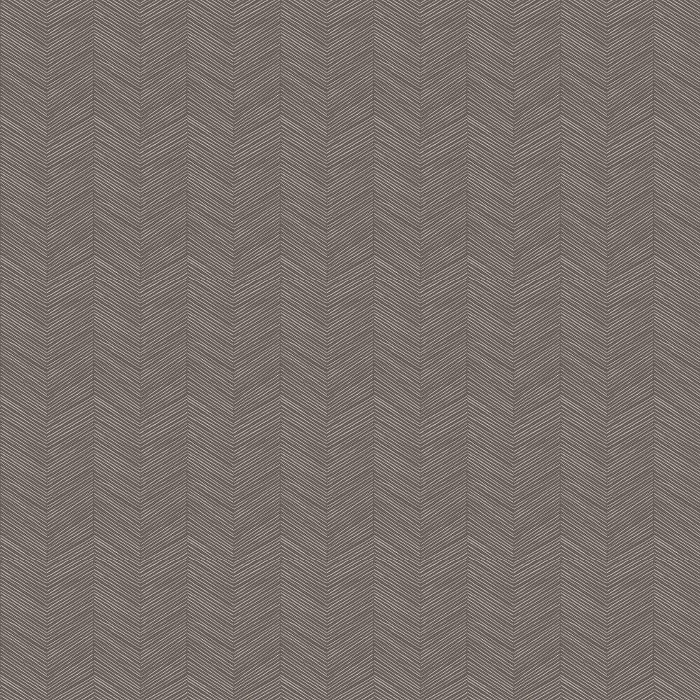 Arthouse Arrow Weave Cocoa Wallpaper - Product code: 610704