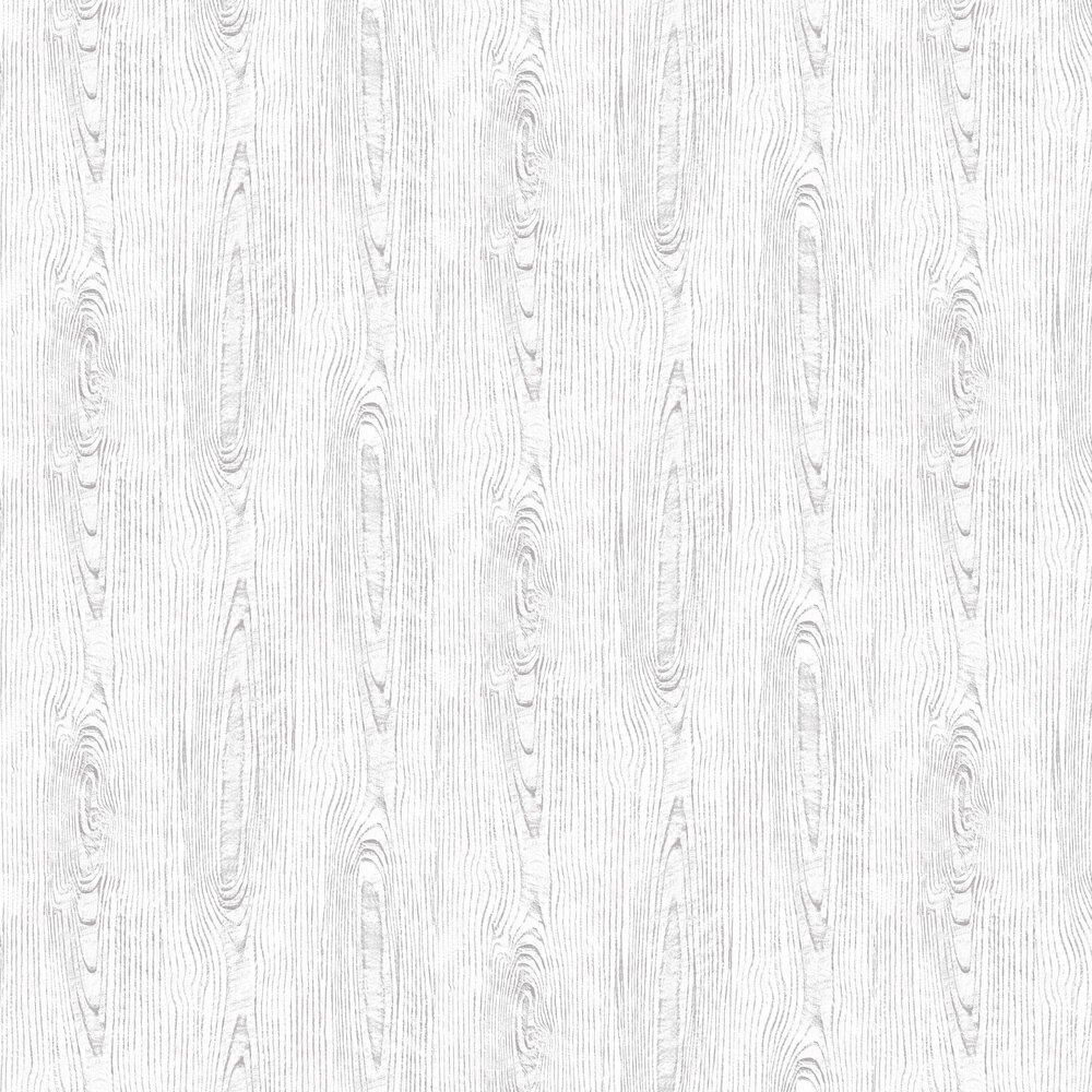 Arthouse Wood Grain Off White Wallpaper - Product code: 610806