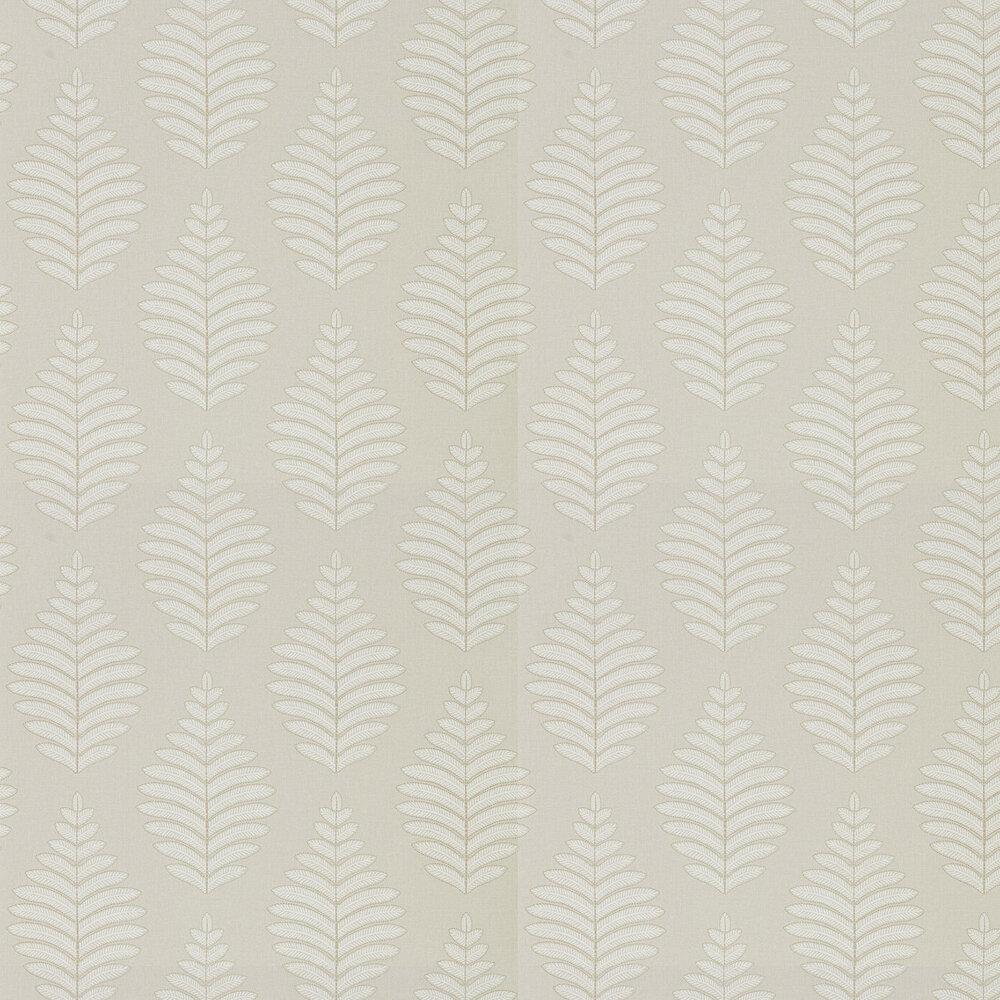 Lucielle Wallpaper - Chalk/Linen - by Harlequin