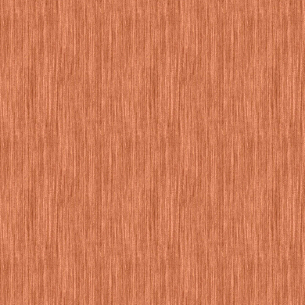 Arthouse Willow Plain Rust Wallpaper - Product code: 698204