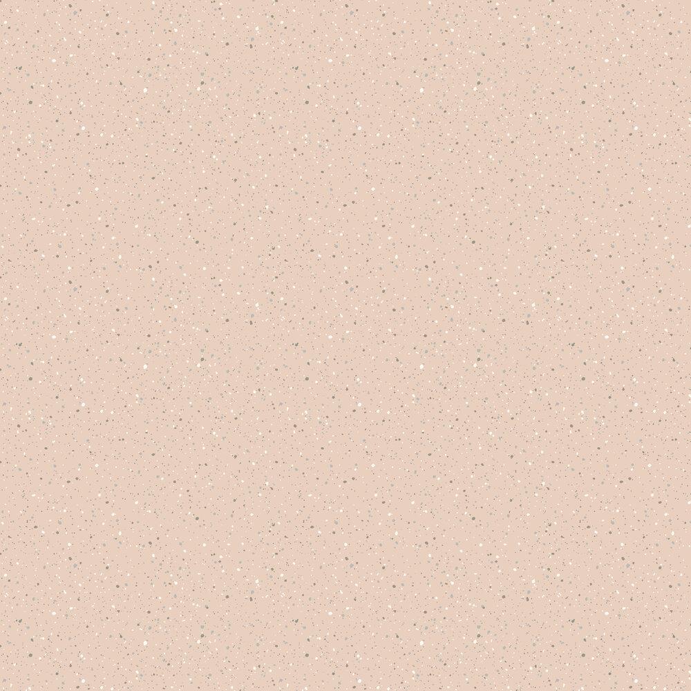 Johan Wallpaper - Pink - by Boråstapeter