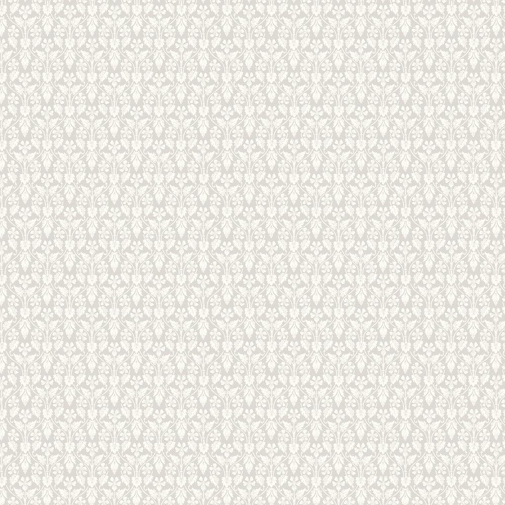 Boråstapeter Nora Buttermilk Wallpaper - Product code: 4537