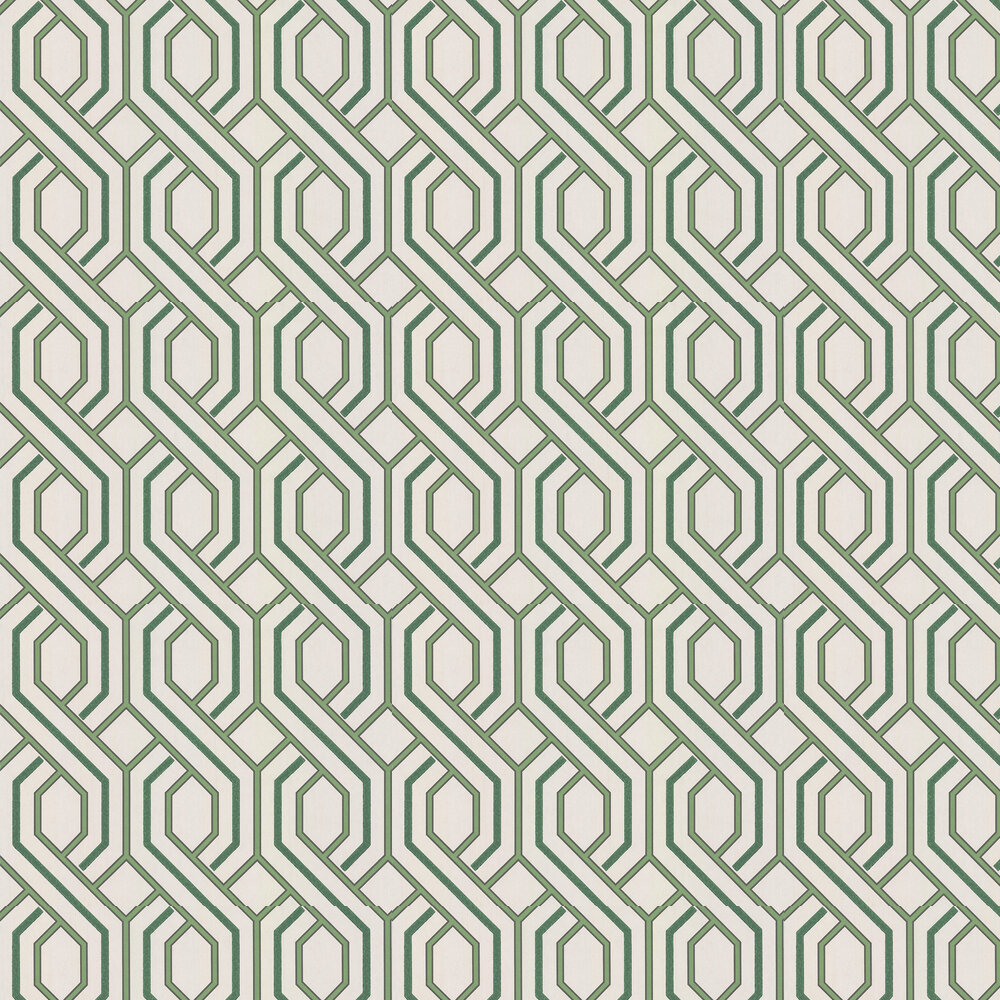 G P & J Baker Parterre Botanical Wallpaper - Product code: BW45081/5