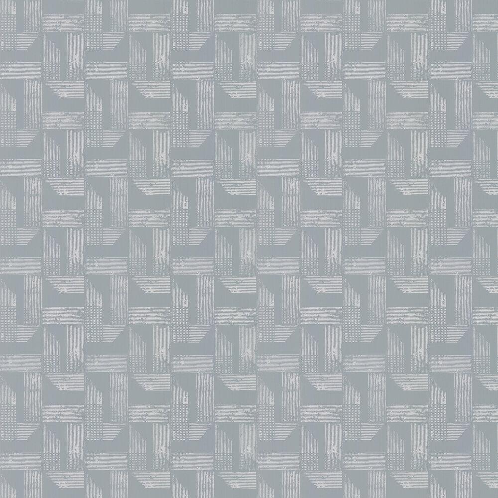 Renzo Wallpaper - Eucalyptus - by Villa Nova