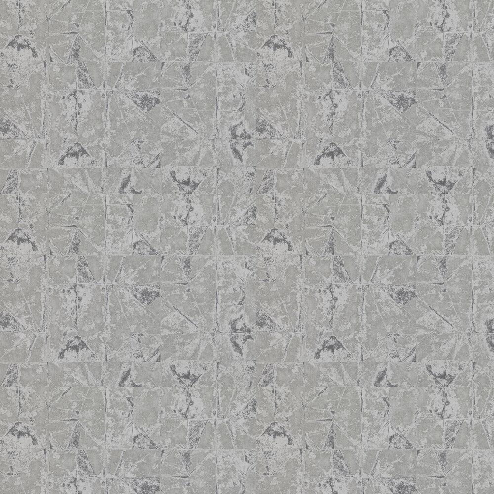 Venezia Wallpaper - Quartz - by Villa Nova