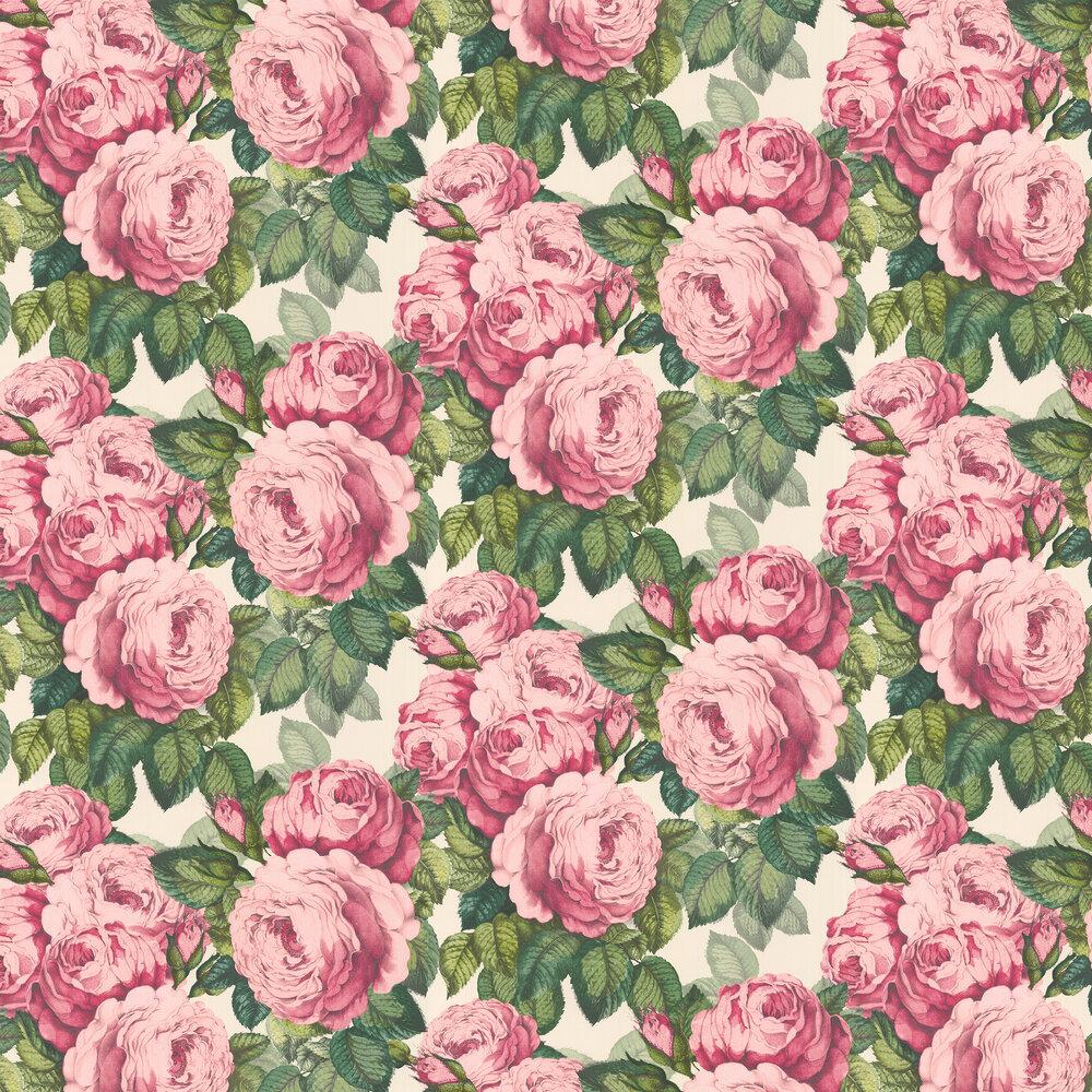 Designers Guild Wallpaper The Rose PJD6002/02