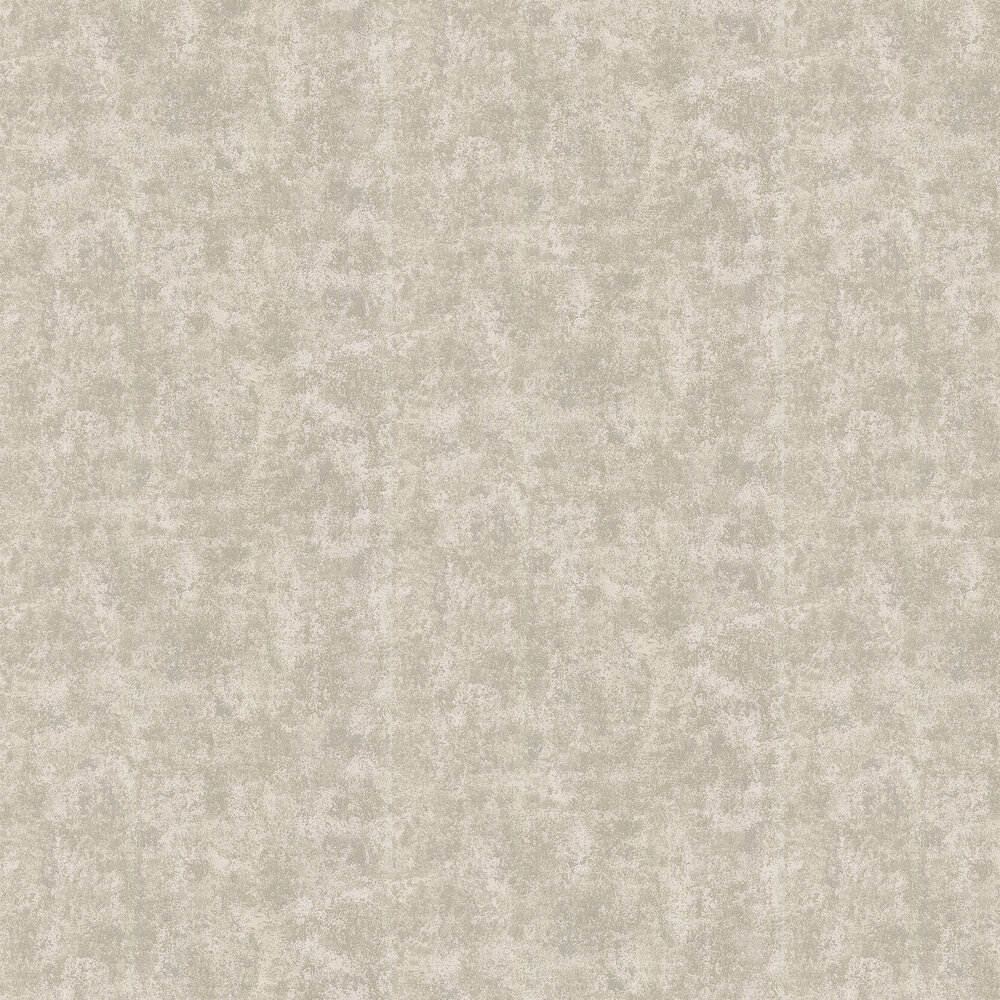Fresco Wallpaper - Stone - by Mulberry Home