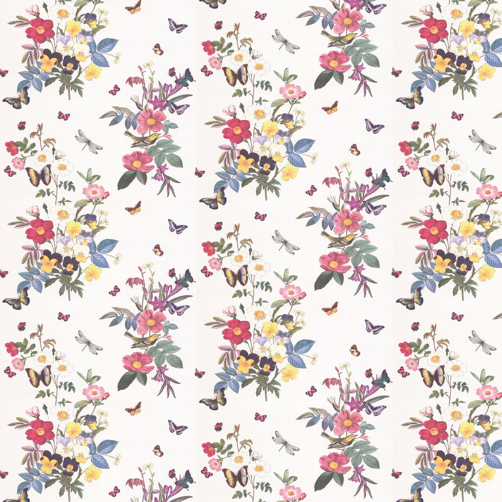 Oasis Ava Multi Wallpaper - Product code: W0107/02