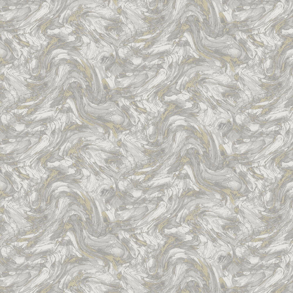 Albany Enzo Grey Wallpaper - Product code: 35661