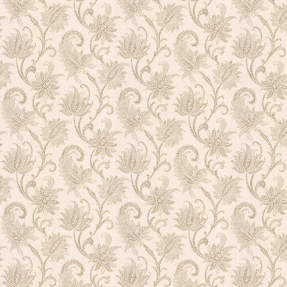 Albany Sorrento Neo Classical Cream Wallpaper - Product code: 519310