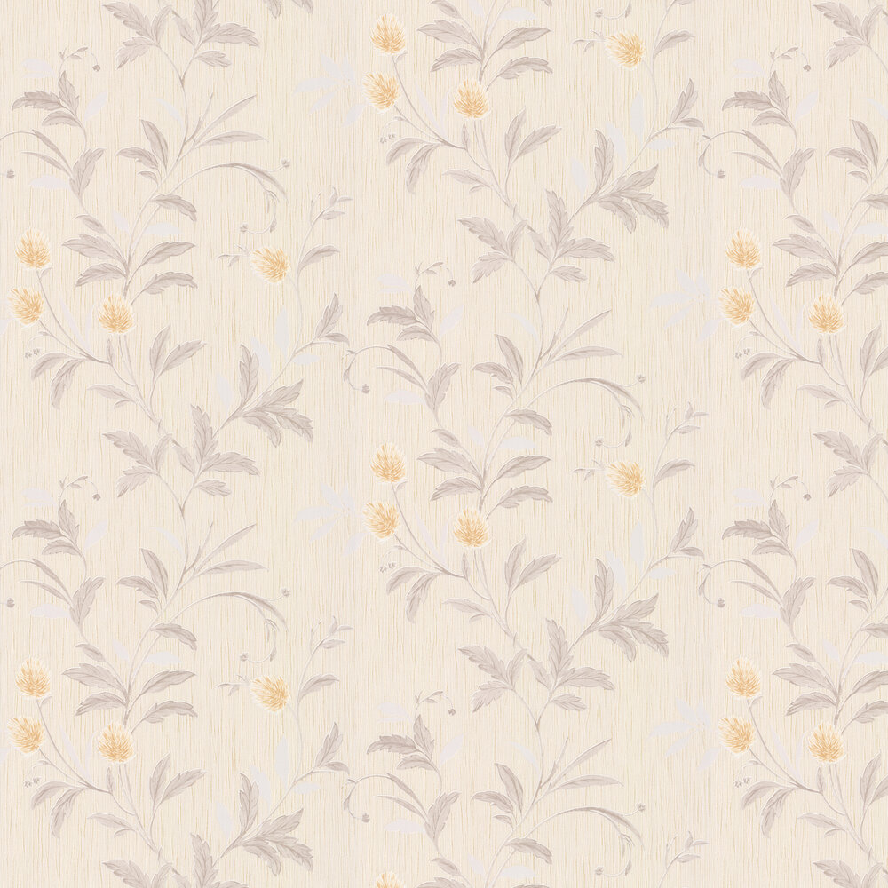 Albany Clover Honey Wallpaper - Product code: A33803