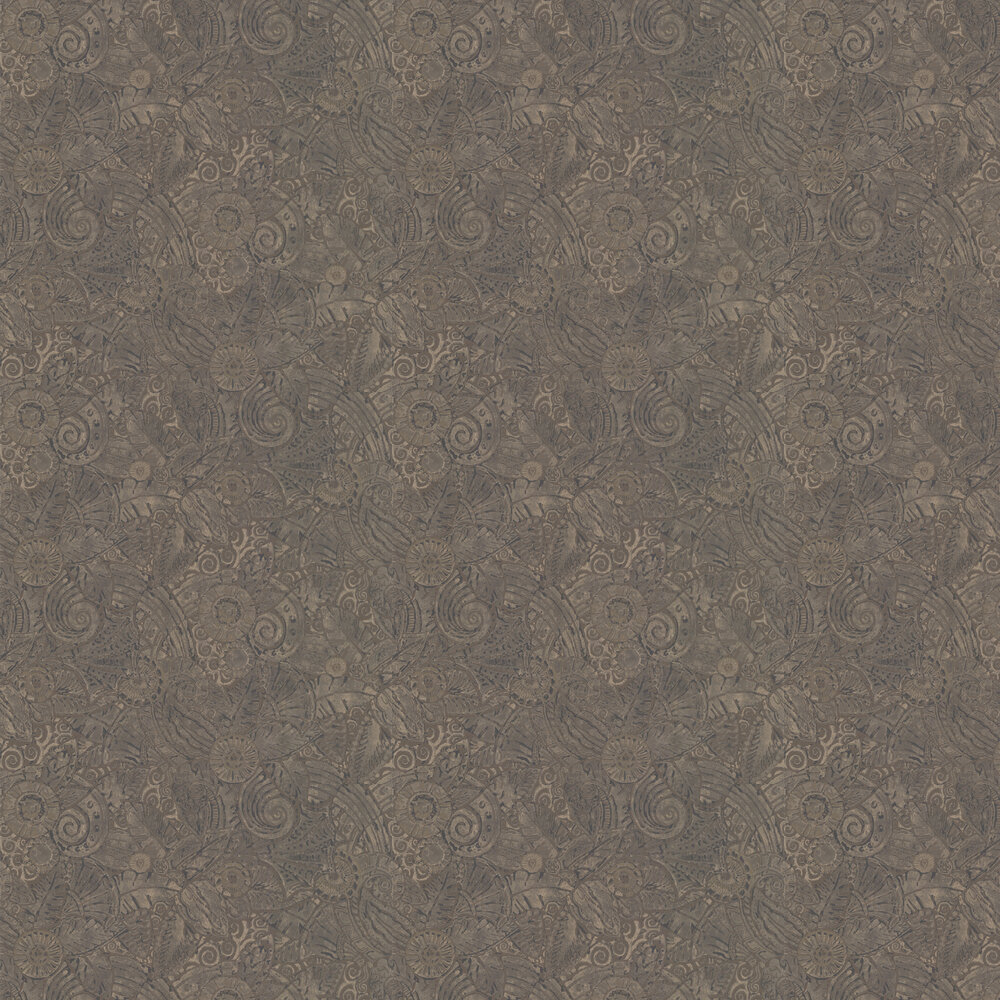 Ralph Lauren L'Oasis Bronze Wallpaper - Product code: PRL5016/04