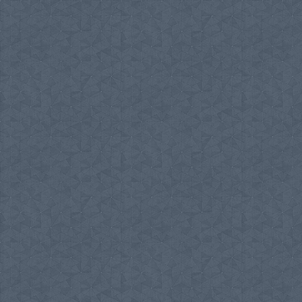 Albany Shard Blue Wallpaper - Product code: 35895-6