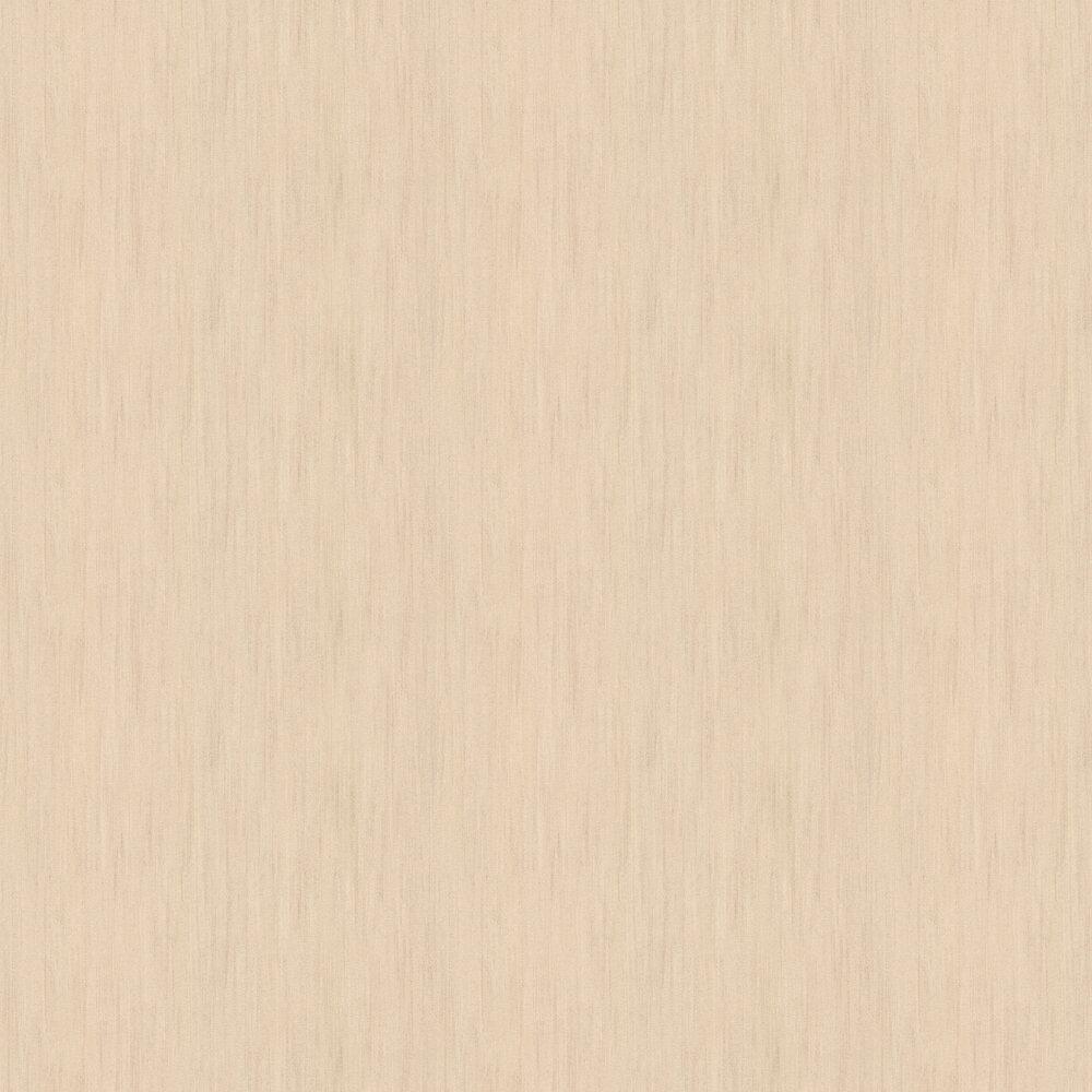 Milano Plain Wallpaper - Cream - by Albany
