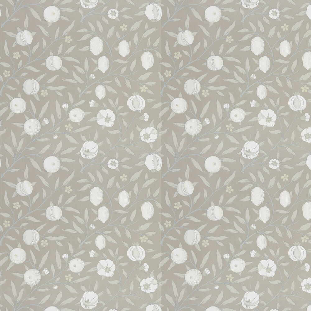 Pure Fruit Wallpaper - Gilver - by Morris