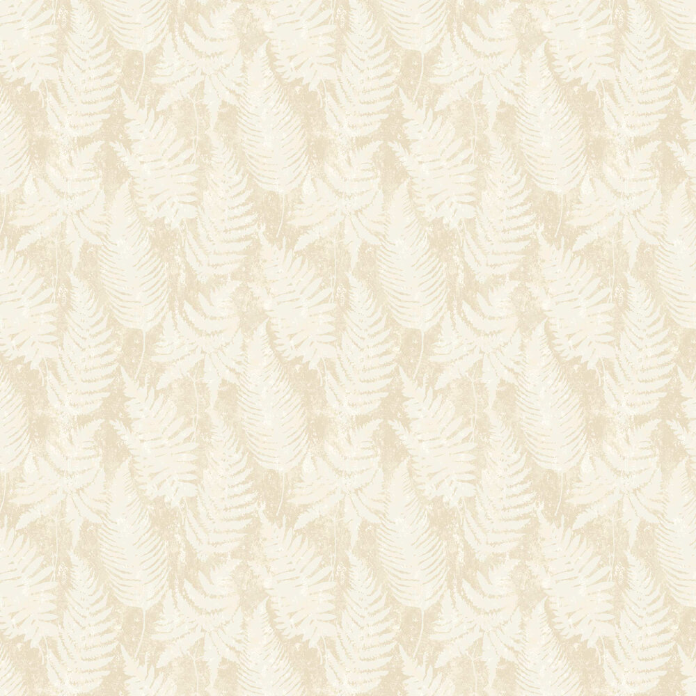 Whistler Wallpaper - Beige - by Engblad & Co