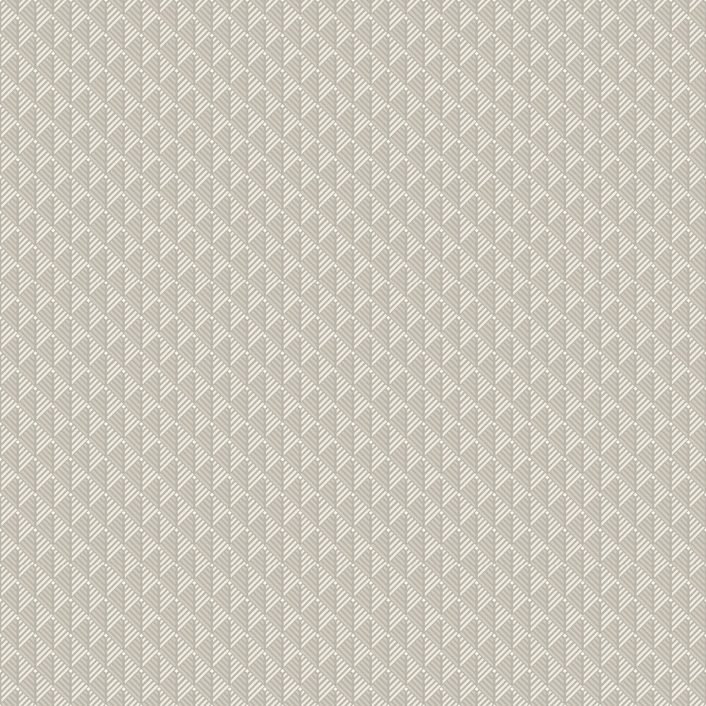 Opera Wallpaper - Dark Grey - by Engblad & Co