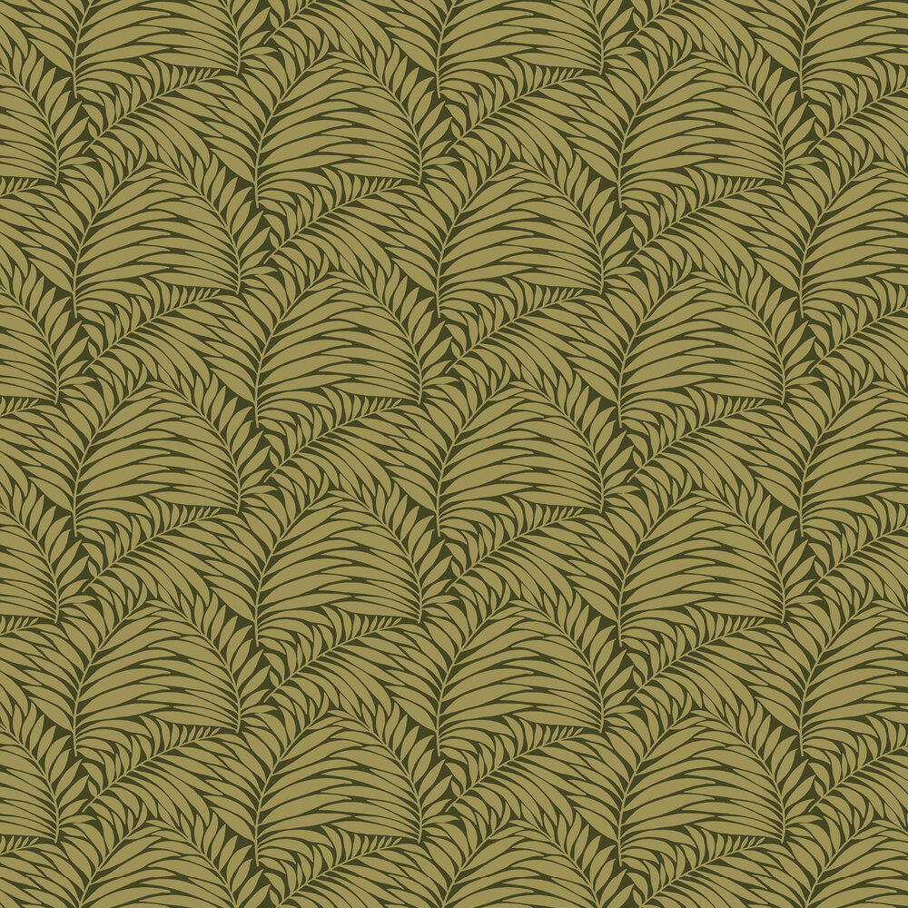 Engblad & Co Myfair Brown Wallpaper - Product code: 6379