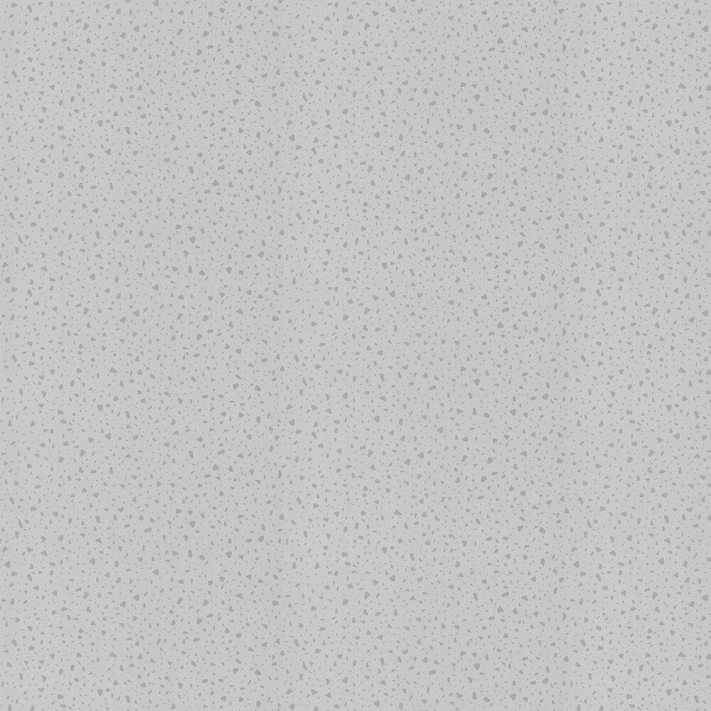 Albany Terrazo Silver Wallpaper - Product code: 12730