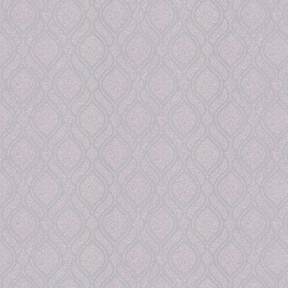 Albany Cork Trellis Grey Wallpaper - Product code: 22270