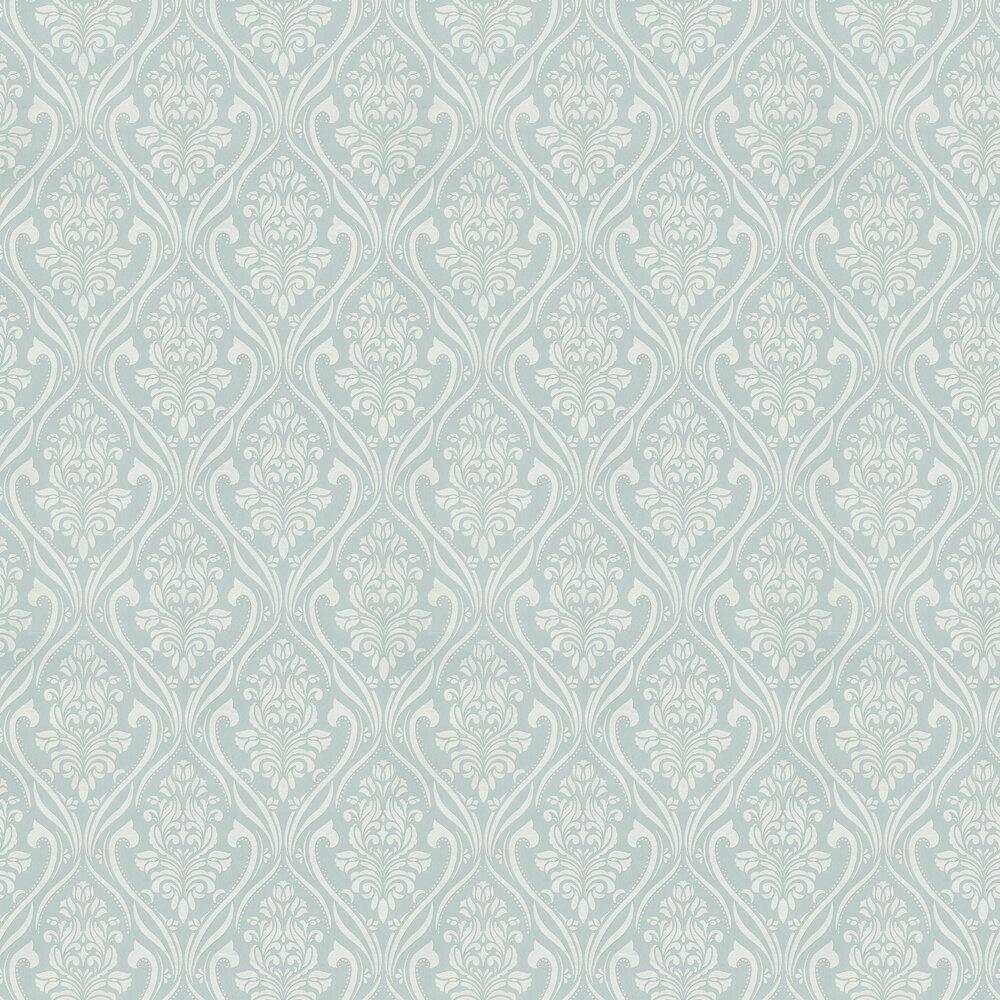 Albany Blenheim Blue Wallpaper - Product code: 4954