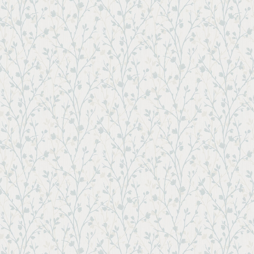 Albany Twiggy Blue Wallpaper - Product code: FD42160