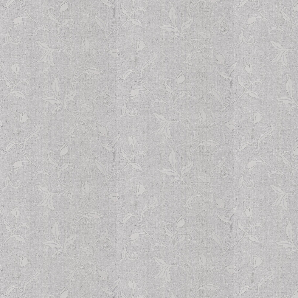 Albany Quartz Trail Silver Wallpaper - Product code: FD42201