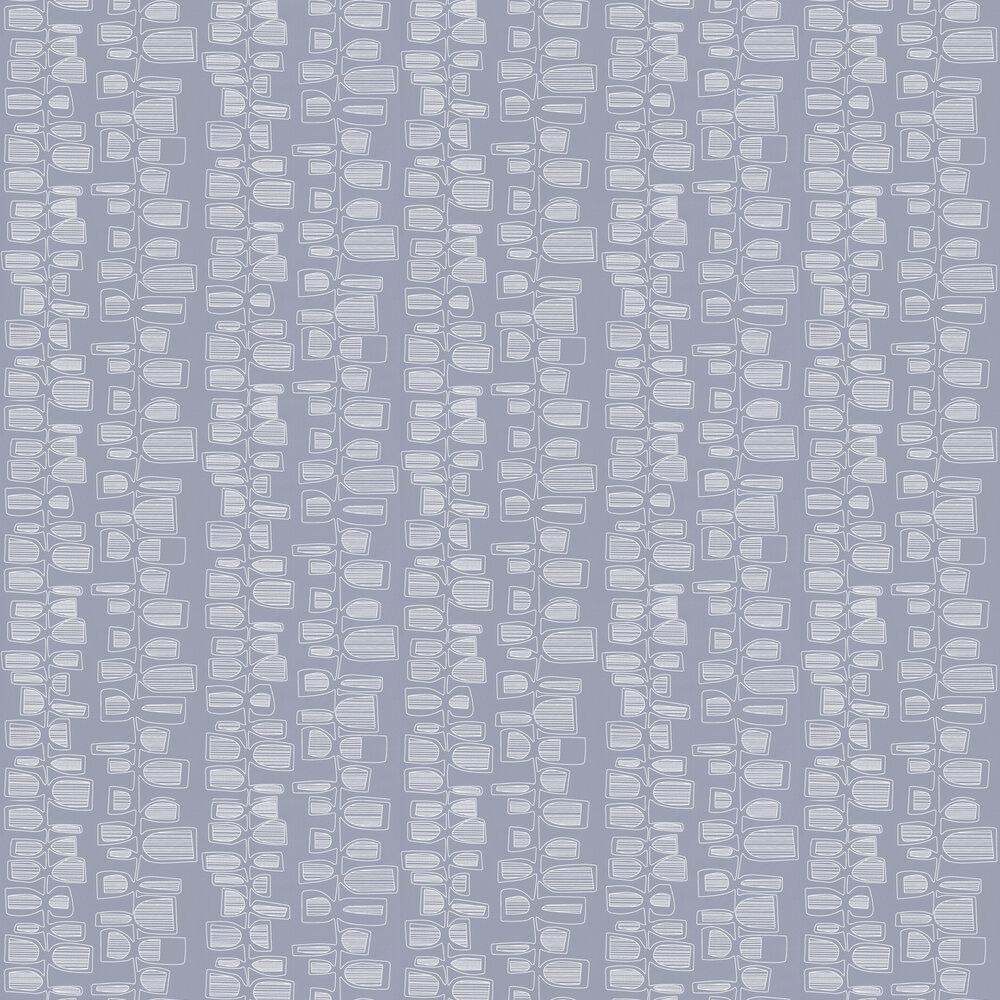 Caselio Seventies Show Grey Wallpaper - Product code: 69776133